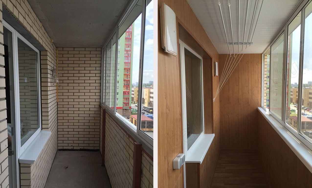 Balkon-otdelka1 - окна & лоджии.